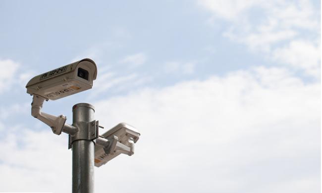 Sistemul de supraveghere video a domeniului public din municipiul Oradea se modernizeaza