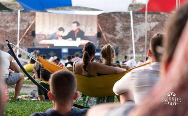 Seri ca-n filme: Oradea Summer Film aduce in Cetate pelicule de la Festivalurile Cannes, Venetia si Berlin